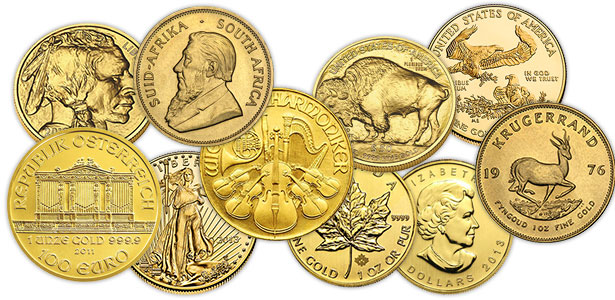 Gold Coins Bullion Ing Guide Gm